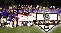 Lake Braddock Earns Northern Region Crown